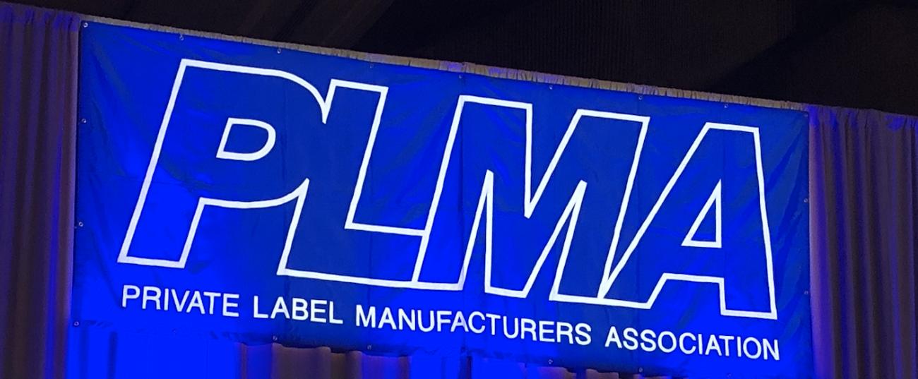 Private label manufacturers association flag